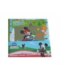 Album Fotografico per Bambini - Disney