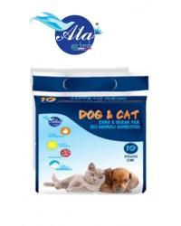 Tappetini Dog&Cat 60x60 - 10Pz