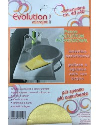 6 Panni Evolution microjet