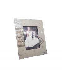 Porta foto 13 X 18 cm. shabby