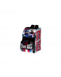 Zaino estensibile perona CIVIL WAR